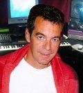 Kostas Charitodiplomenos (Singer, Composer)