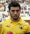 Nikos Georgeas (Footballer)