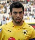 Νίκος Γεωργέας (Ποδοσφαιριστής)