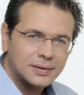 Stephanos Chios (Journalist, TV Presenter)