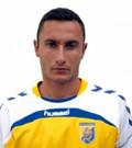 Dimitris Koutroumanos (Footballer)