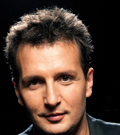 Δημήτρης Μπάσης (Τραγουδιστής)