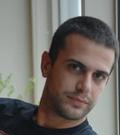 Δημήτρης Σαράντος (Ραδιοφωνικός Παραγωγός)