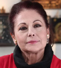 Eleni Anousaki (Politician, Actress)