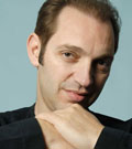 Gerasimos Andreatos (Singer, Musician)