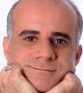 Giorgos Mitsikostas (Comedian, TV Presenter, Actor)
